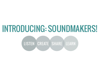 Introducing SoundMakers image